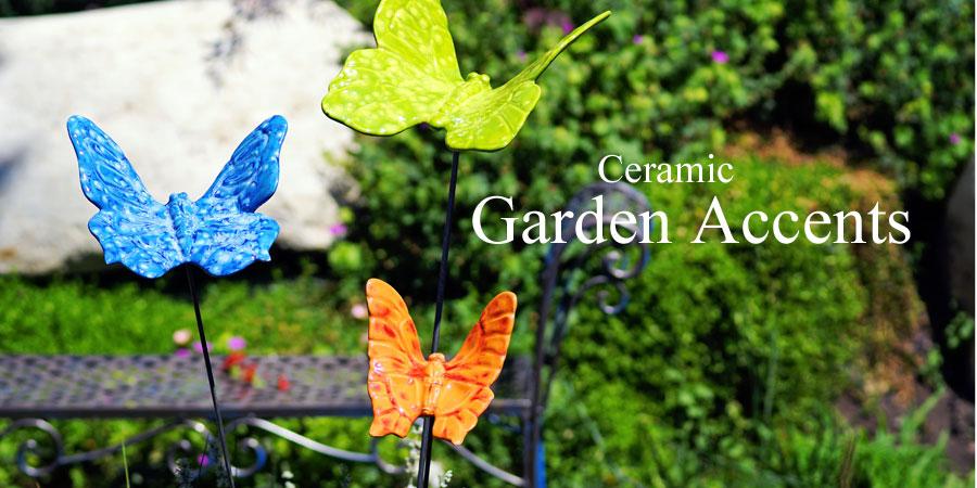 Garden Accents JJ Potts