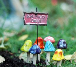 Fairy Sign