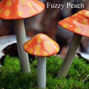 fuzzy-peach