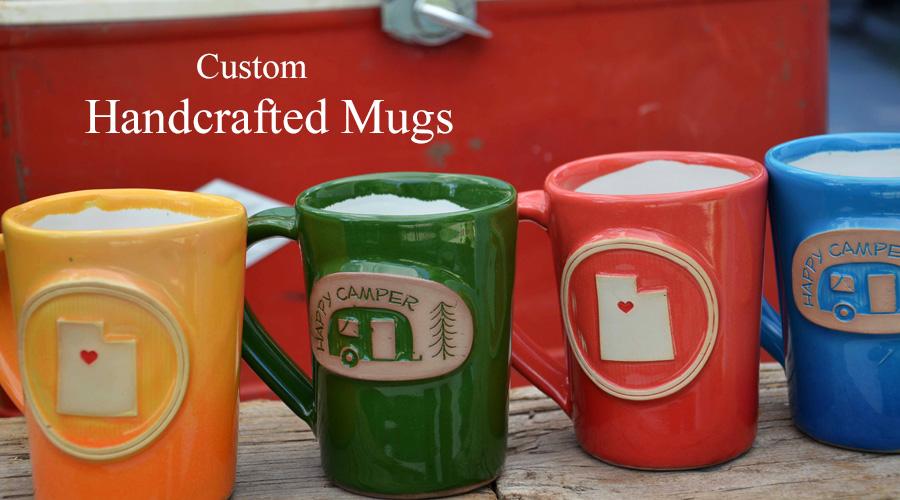 custom handmade mugs made in usa